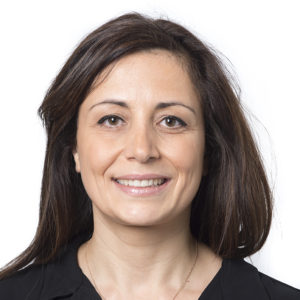 Dr Tamara Yawno has shown that stem-like cells taken from the discarded placenta could give babies with preterm brain injury the best change at life.