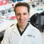 Associate Professor Ron Firestein from the Cancer Genetics and Functional Genomics Research Group | Hudson Institute | Childhood brain cancer research