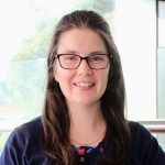 Dr Caitlin Filby from the Endometrial Stem Cell Biology Research Group at Hudson Institute