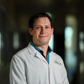 Dr Sam Forster from the Microbiota and Systems Biology Research Group at Hudson Institute
