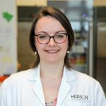 Caroline Drinkwater, Australian Lions Childhood Cancer Research Foundation Biobank Specialist at Hudson Institute