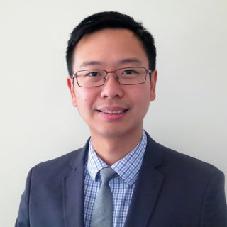 Dr Jimmy Shen from the Endocrine Hypertension Research Group at Hudson Institute