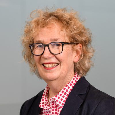 Professor Christina Mitchell AO, member of the Board of Directors at Hudson Institute