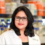 Dr Shayanti Mukherjee from the Endometrial Stem Cell Biology Research Group at Hudson Institute