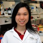 Melissa Loi from the Cancer Genetics and Functional Genomics Research Group at Hudson Institute