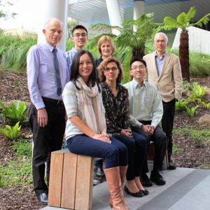 Endocrine Hypertension Research Group
