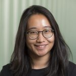 Alicia Yee from the Infant and Child Health Research Group at Hudson Institute