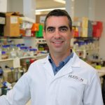 Dr Jason Cain from the Developmental and Cancer Biology Research Group at Hudson Institute | Hudson Institute | Childhood brain cancer research