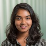 Rasa Islam, PhD Student from the Cell Therapy and Regenerative Medicine Research Group at Hudson Institute