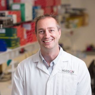 Associate Professor Graeme Polglase, Research Group Head, Perinatal Transition Research Group at Hudson Institute of Medical Research