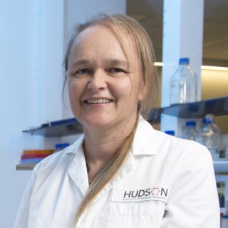 Dr Nicole de Weerd ARC Discovery Projects success