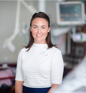 Dr Elizabeth Baker, Neonatal Research Fellow and Cell Therapy Researcher, The Royal Women's Hospital