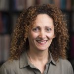 Marina Iacovou from the Microbiota and Systems Biology Research Group at Hudson Institute