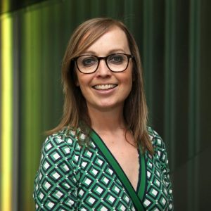 Dr Emily Camm's research to protect babies brain development.