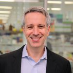 A/Prof Ron Firestein, Centre Head, Centre for Cancer Research at Hudson Institute