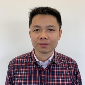 Dr Chunhua Wan, Researcher at Hudson Institute of Medical Research